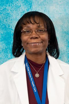 Latisha Malcom MD headshot