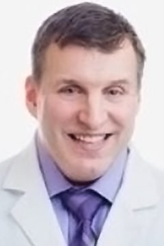 Duane Kreil MD headshot