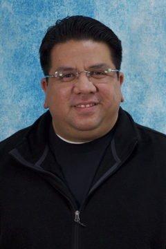 Michael Mendez headshot